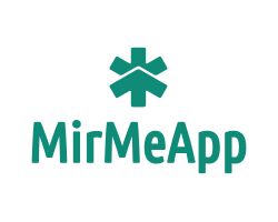 Logo MirMeApp