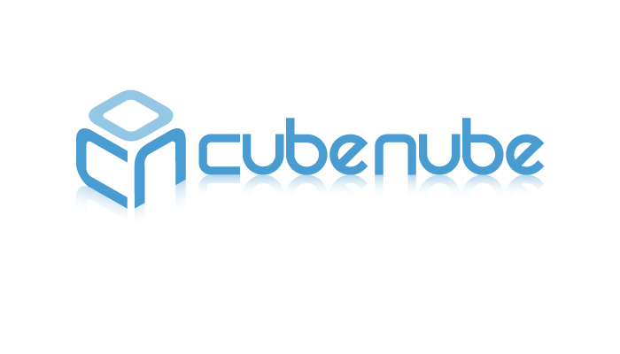 Logotipo para Cubenube.