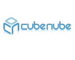 Logotipo para Cubenube.