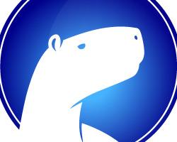 Logotipo para la consultora Agile Capibara, en Londres