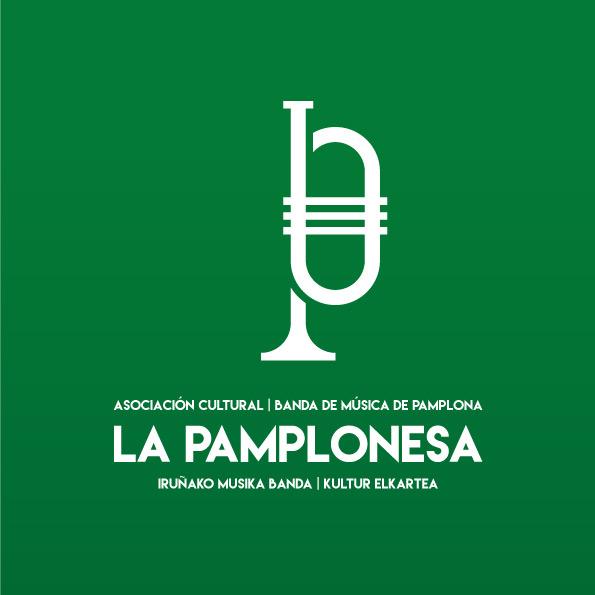 Logotipo La Pamplonesa
