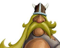 Vikingo pelazo